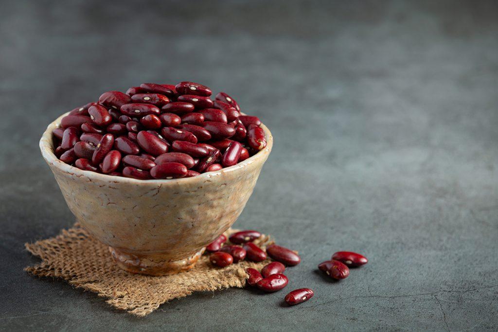 消腫的小撇步:可以服用紅豆水